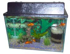 Fish Tank Light (Tank excluded)