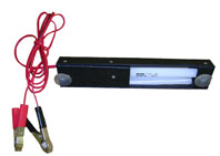 4 Watt Windscreen Wand Curing/Repair Unit