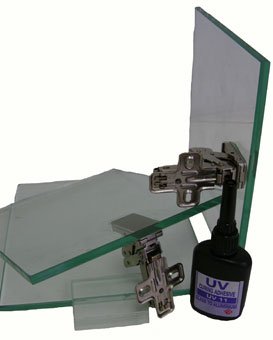 UV 11 Cure (50ml) (Glass to Aluminium)